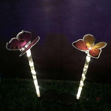 Solar Stake Light