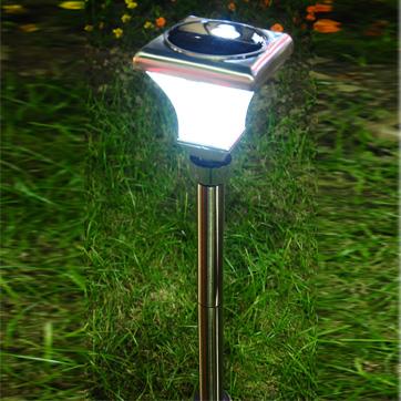 năng lượng mặt trời đèn sân vườn